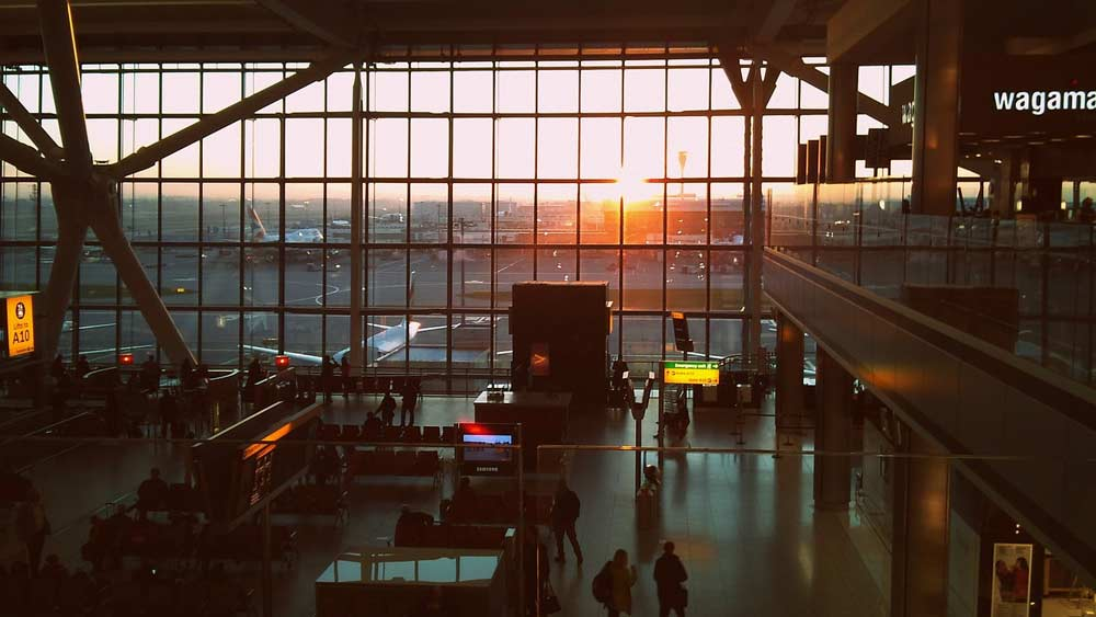 Heathrow, London